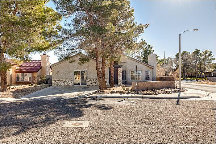 Elfyer - Ridgecrest, CA House - For Sale