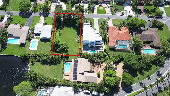Elfyer - Golden Isles, Hallandale, FL House - For Sale