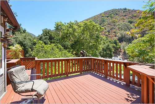 Elfyer - Silverado, CA House - For Sale