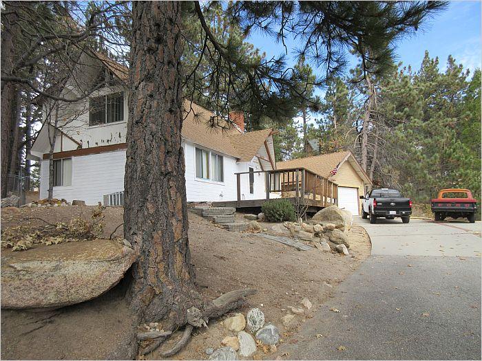 Elfyer - Running Springs, CA House - For Sale