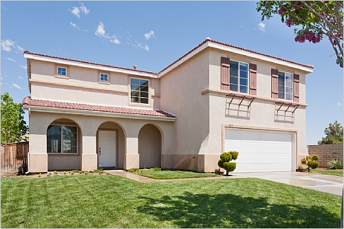 Palmdale, CA House - For Sale