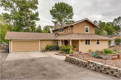 Elfyer - Bellevue, WA House - For Sale