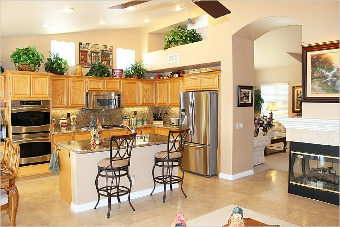 Canyon Country, CA House - For Sale