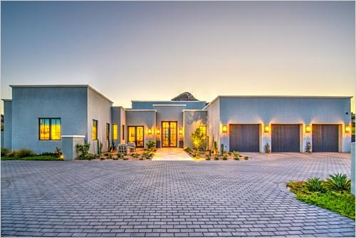 Elfyer - Paradise Valley, AZ House - For Sale