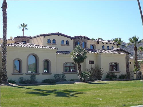 Paradise Valley, AZ House - For Sale