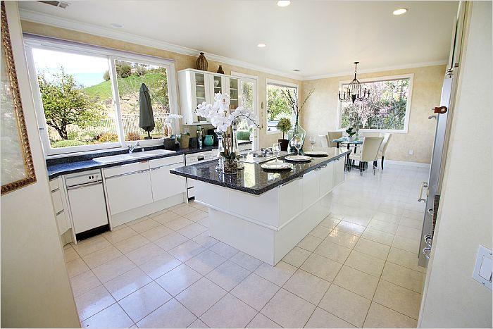 Elfyer - Calabasas, CA House - For Sale