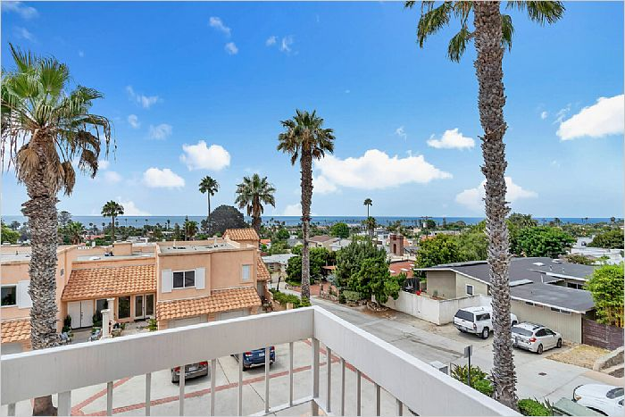 Elfyer - La Jolla, CA House - For Sale
