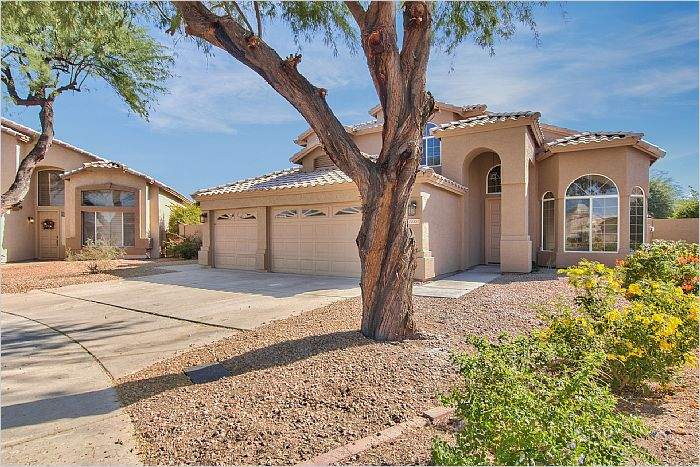 Elfyer - Glendale, AZ House - For Sale