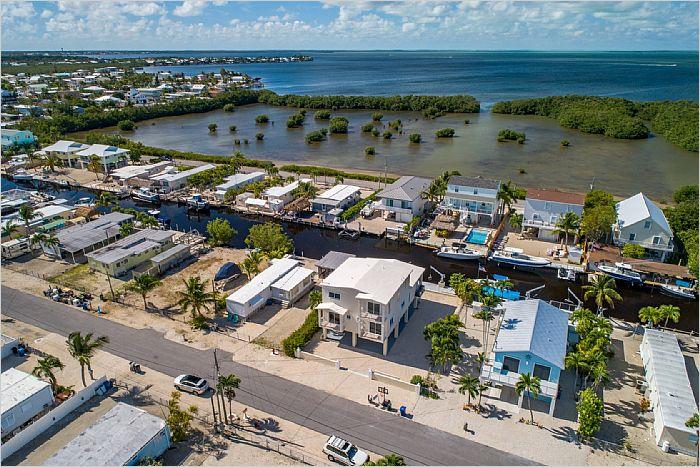 Elfyer - Key Largo, FL House - For Sale