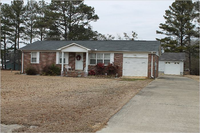 Elfyer - Rainbow City, AL House - For Sale