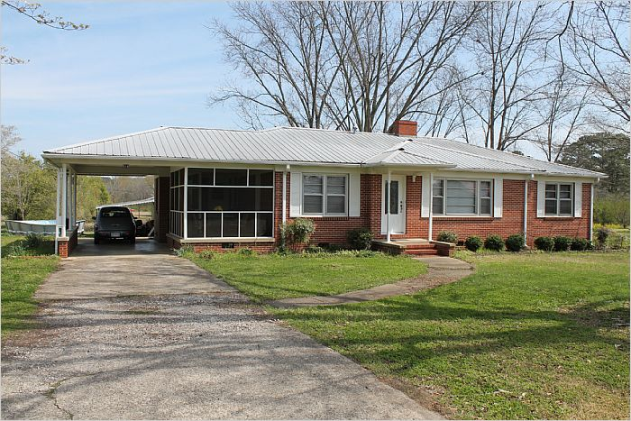 Elfyer - Gadsden, AL House - For Sale