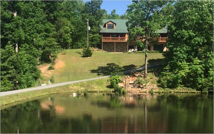 Elfyer - Muscadine, AL House - For Sale