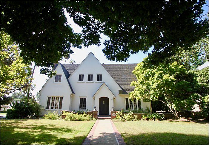Elfyer - South Pasadena, CA House - For Sale