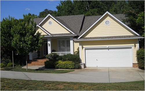 Charlotte, NC House - For Sale