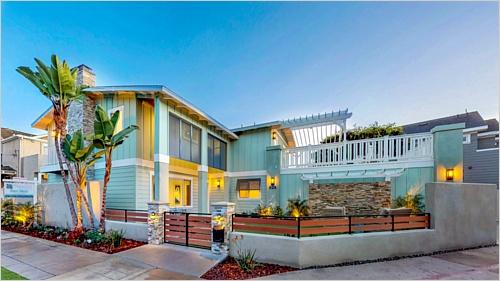 Elfyer - Coronado, CA House - For Sale