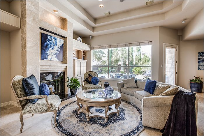 Elfyer - Coppell, TX House - For Sale