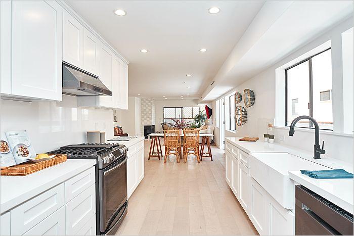 Elfyer - Santa Monica, CA House - For Sale