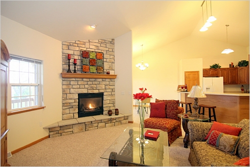 Madison, WI House - For Sale