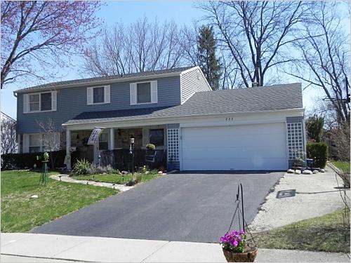 Elfyer - Schaumburg, IL House - For Sale