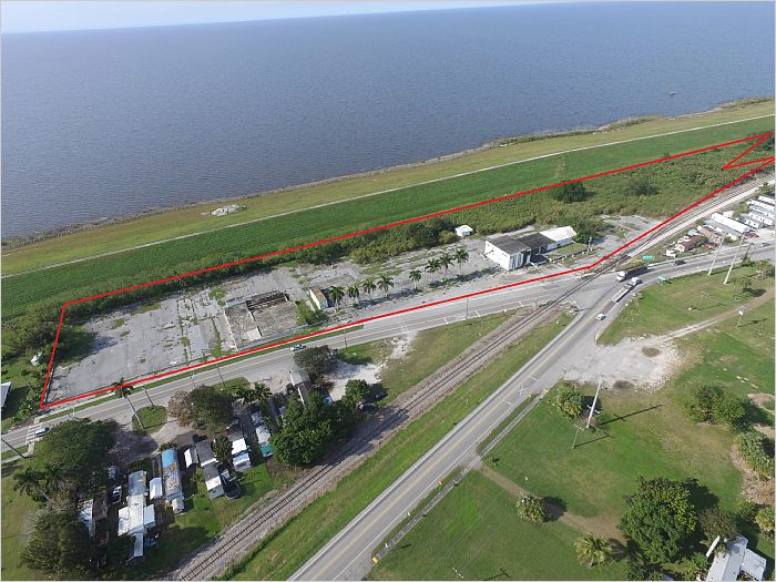 Elfyer - Pahokee, FL House - For Sale