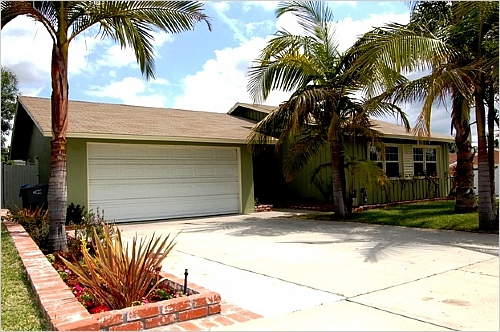 La Habra, CA House - For Sale
