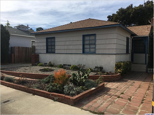 Elfyer - Manhattan Beach, CA House - For Sale