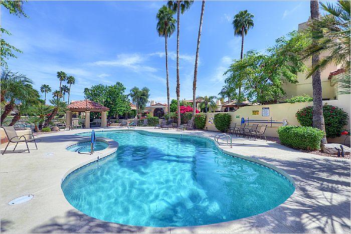 Elfyer - Scottsale, AZ House - For Sale