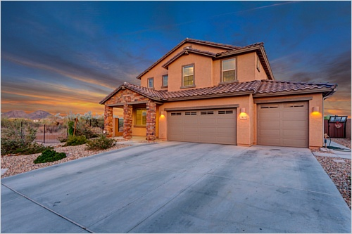 Peoria Az Home For Sale 7825 W Fetlock Trail Mls 5795188