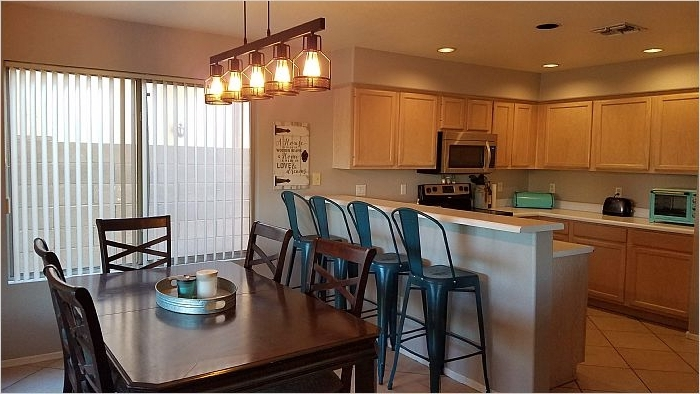 Elfyer - Gilbert, AZ House - For Sale