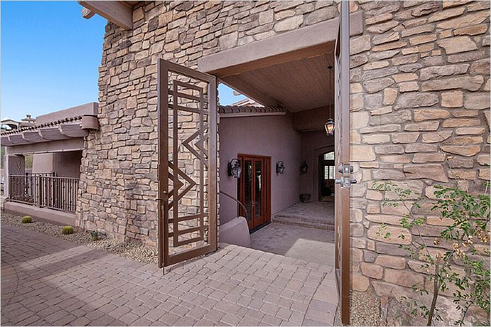 Elfyer - Fountain Hills, AZ House - For Sale