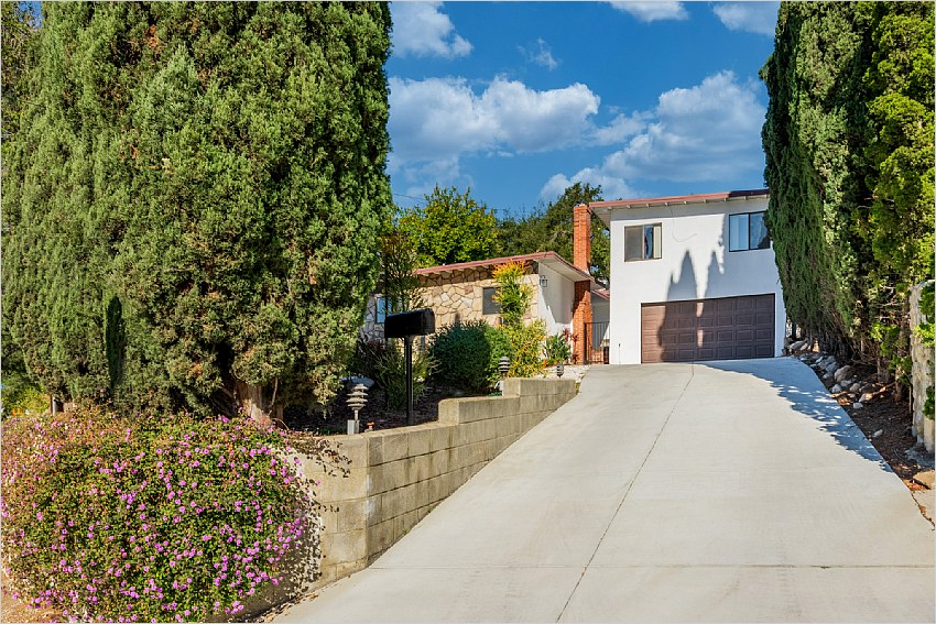 Elfyer - La Crescenta, CA House - For Sale