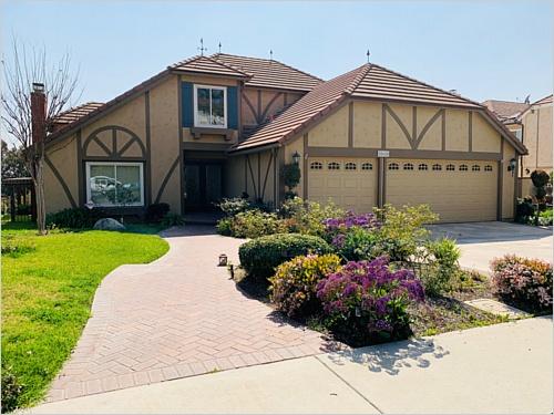 Elfyer - Yorba Linda, CA House - For Sale