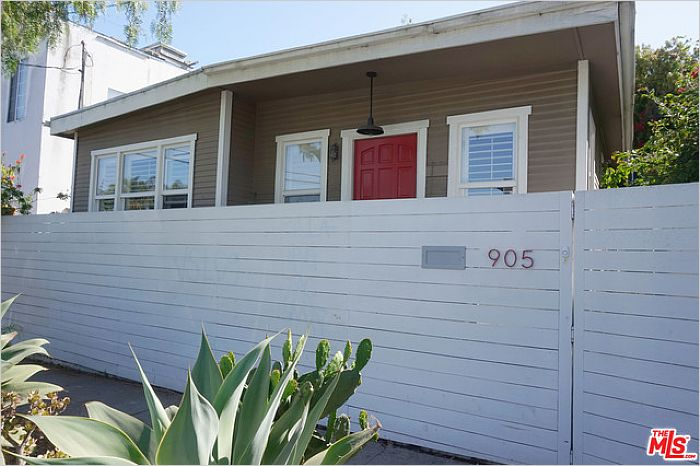 Elfyer - Venice, CA House - For Sale