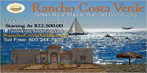 Elfyer - San Felipe BC, CA House - For Sale