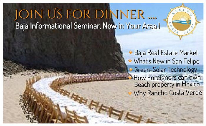 Elfyer - San Felipe, Baja California, CA House - For Sale