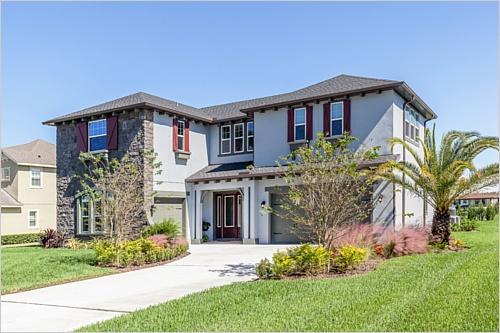 Elfyer - Lutz, FL House - For Sale