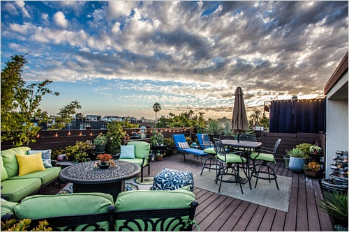 Elfyer - West Hollywood Penthouse, CA House - For Sale