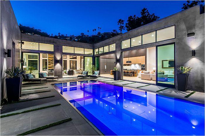 Elfyer - Sunset Strip, CA House - For Sale
