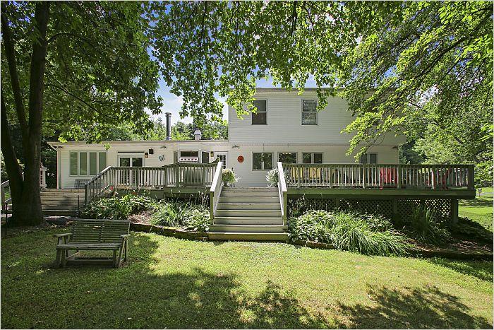 Elfyer - Reston, VA House - For Sale