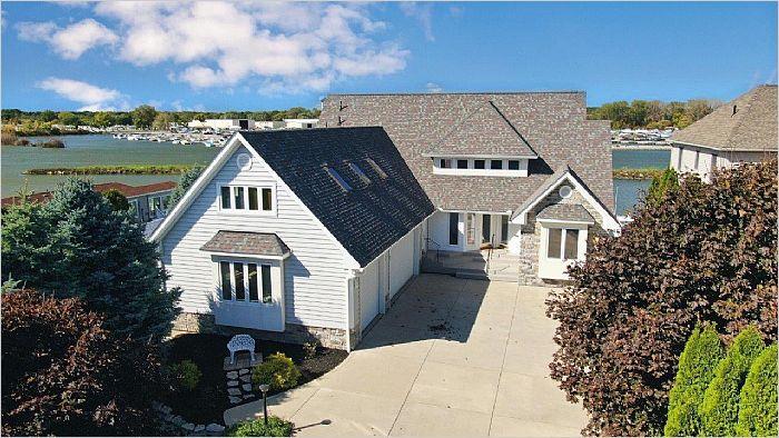 Elfyer - Lakeside Marblehead, OH House - For Sale