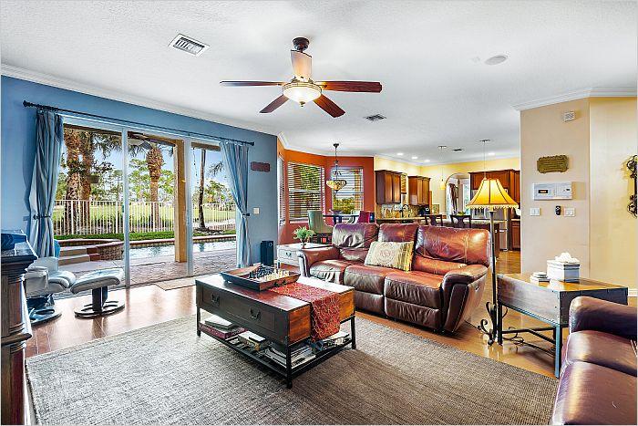 Elfyer - Royal Palm Beach, FL House - For Sale