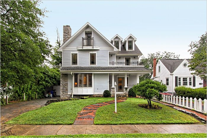 Elfyer - Arlington, VA House - For Sale