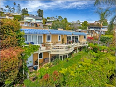 Elfyer - Laguna Beach, CA House - For Sale