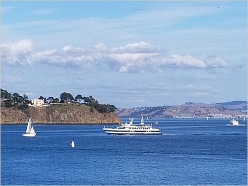 Elfyer - Sausalito, CA House - For Sale