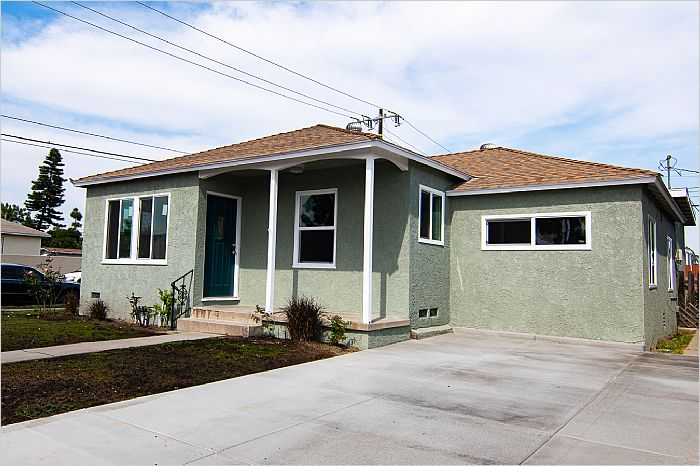 Elfyer - Norwalk, CA House - For Sale