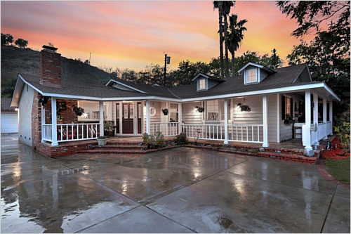 Elfyer - Shadow Hills, CA House - For Sale