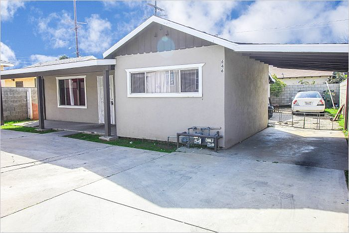Elfyer - Bell Gardens, CA House - For Sale