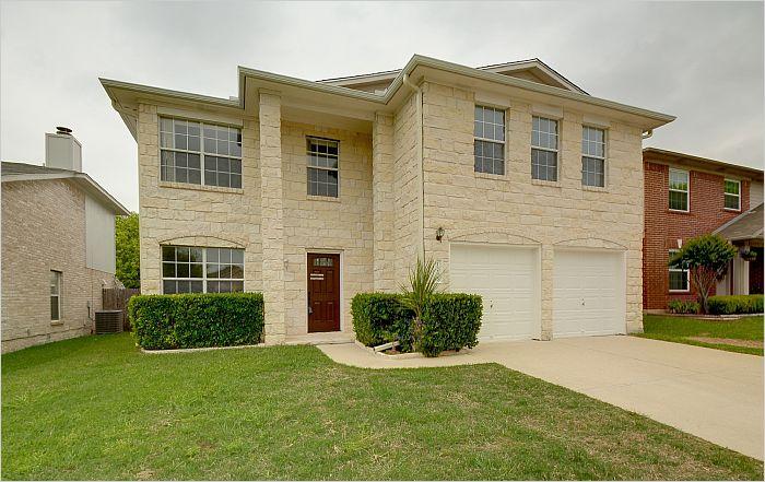 Elfyer - Pflugerville, TX House - For Sale