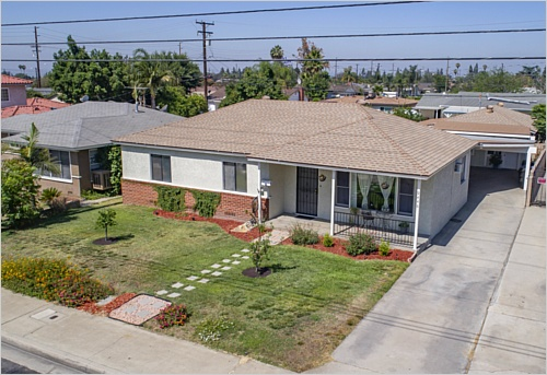 Elfyer - Montclair, CA House - For Sale