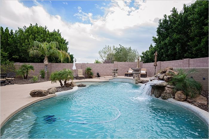 Elfyer - Peoria, AZ House - For Sale